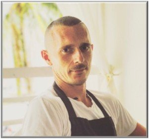 Kyle Jenkins Chef Grand Cayman